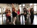 Женский стиль с @gaticadance 🔥💃🏻🔥 на фестивале @sysrussia ⠀ ⠀