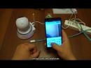 Поворотная IP камера Escam QF002 720p