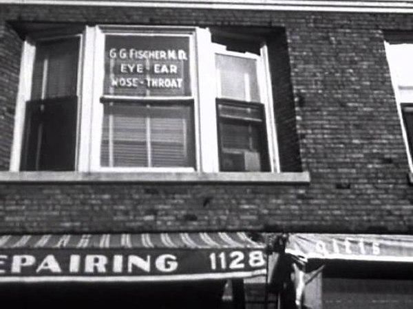 Our Community / Наше сообщество, 1952 » Freewka.com - Смотреть онлайн в хорощем качестве