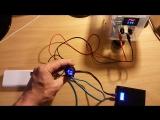 Обзор автомобильного зарядника USAMS US CC109