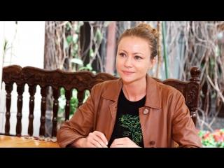 Мария Миронова офильме «Садовое кольцо»