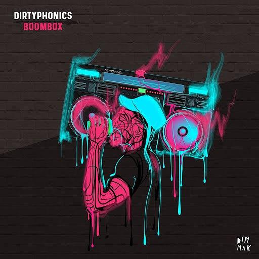 Dirtyphonics альбом Boombox