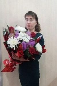 Катя Сазанова