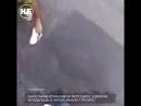 Видеорегистратор бразильского байкера снял, как на парня напали грабители