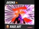 Tekken Mobile | АКУМА