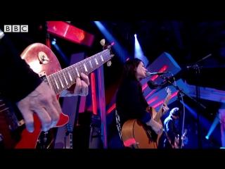 BREEDERS - Cannonball (2018-05-22 - «Later... With Jools Holland», Titanic Belfast, Belfast, GB-NIR)
