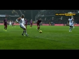 Bafetimbi Gomis! 0-4 Galatasaray!