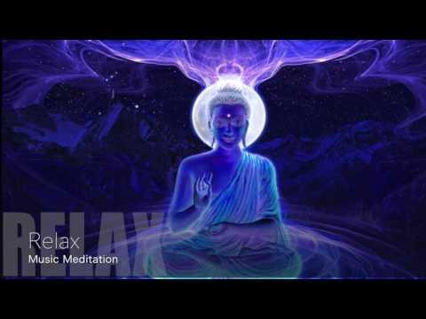 Chakra meditation 6 - Ajna chakra | Медитация на чакру Аджна