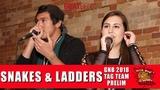 Snakes &amp Ladders GNB 2018 Tag Team - Prelim