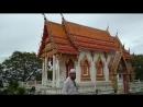 храм одного монаха