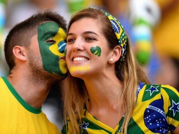 Los verdaderos porcentajes de blancos en América Latina no fake
