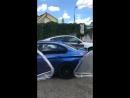 BMW X5 E53 - двухсторонняя полировка стекол фар