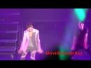[HD]141013 SHINee Ishikawa Day2 HitchihikinglTAEMIN focus