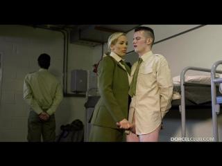 Big boobs in army (1080) dp double penetration group  uniform униформа костюм cosplay косплей армия
