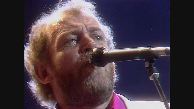 With A Little Help Of My Friends (live 88) - Joe Cocker, Marti Pellow, Brian May, Mark Knopfler, Elton John, Eric Clapton...