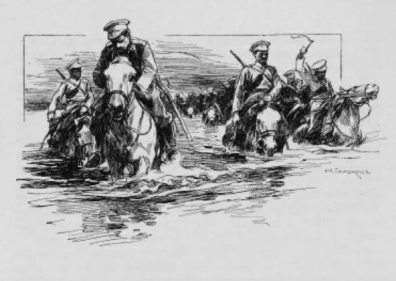 Зачем создают «черную легенду» о казачестве? LuErVZcwPmU