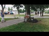 Русский фолк (Сергиев Посад)