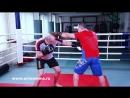 Фёдор Емельяненко - Урок 5 (Защитные действия)