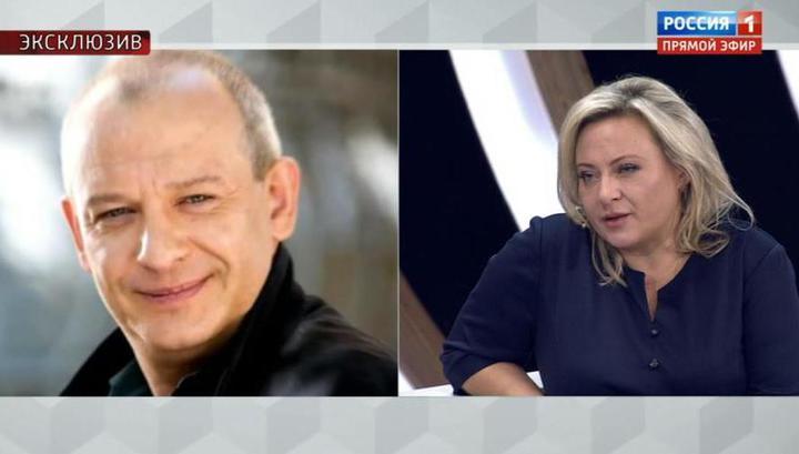 Вести.Ru: Директору реабилитационного центра, где перед смертью лечился актер Марьянов, предъявили обвинение