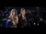 HELLOWEEN feat. Candice Night (Blackmores Night) - Light The Universe