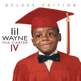 Lil' Wayne альбом Tha Carter IV