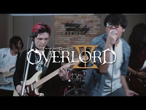 Overlord III OP - VORACITY - TV Size - ภาษาไทย 【Band Cover】by【Scarlette】