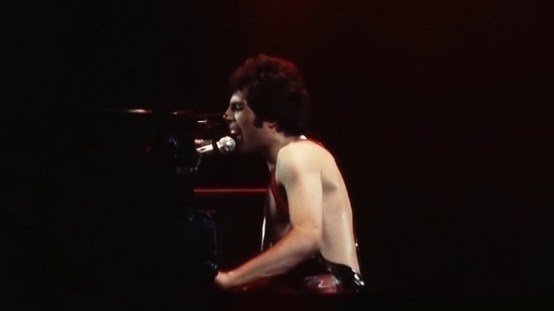 Queen - Spread Your Wings - Brussels 1979 (Incomplete)