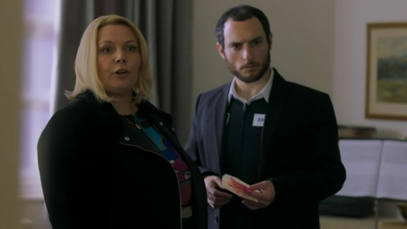 No Offence : Season 3, Episode 3 (Channel 4 2018 UK) (ENG)