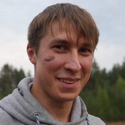 Василий Михайлов
