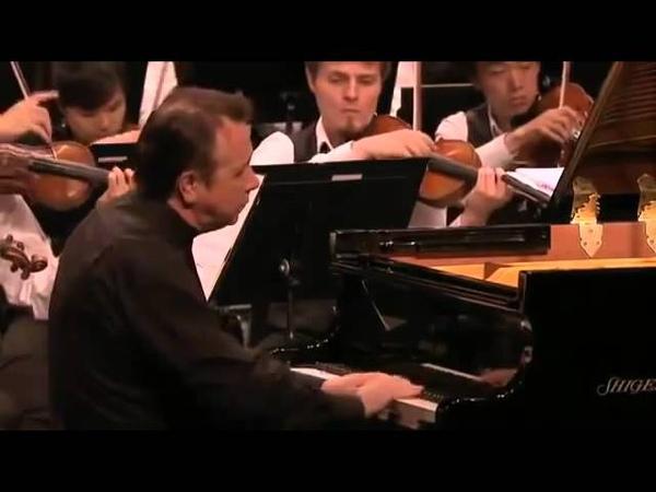 Pletnev plays Tsfasman Jazz Suite