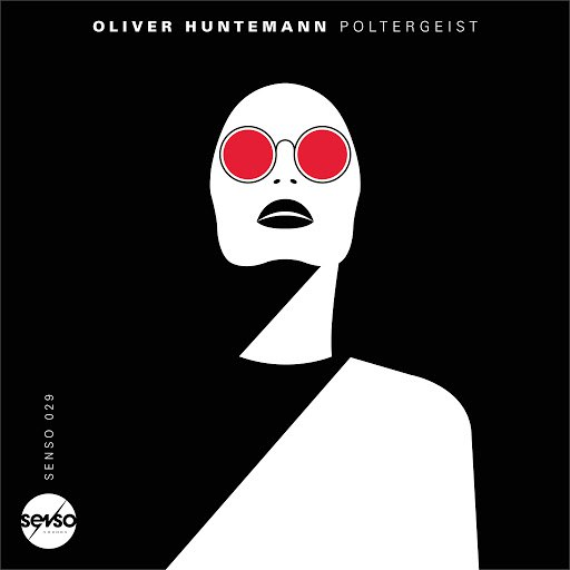 Oliver Huntemann альбом Poltergeist