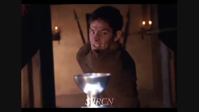 Merlin BBC Vine | Мерлин | Emrys | Colin Morgan