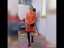 Зиненкова Екатерина, 16 лет. Конкурс чтецов Доброта в радость в голицынской библиотеке 6 апреля 2018.