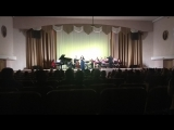 Анжелика Маркова & arh big band - Джордж Гершвин -