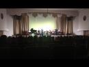 Анжелика Маркова arh big band - Джордж Гершвин - Man I Love – Человек которого я люблю