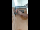 PLUS BM Undermount Slide (With Big Locking Latch) ARRAY / Монтаж направляющих скрытого монтажа PLUS BM от ARRAY / ARRAY Pus BM B