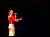 Queen - Under Pressure (Live at the Bowl 82)