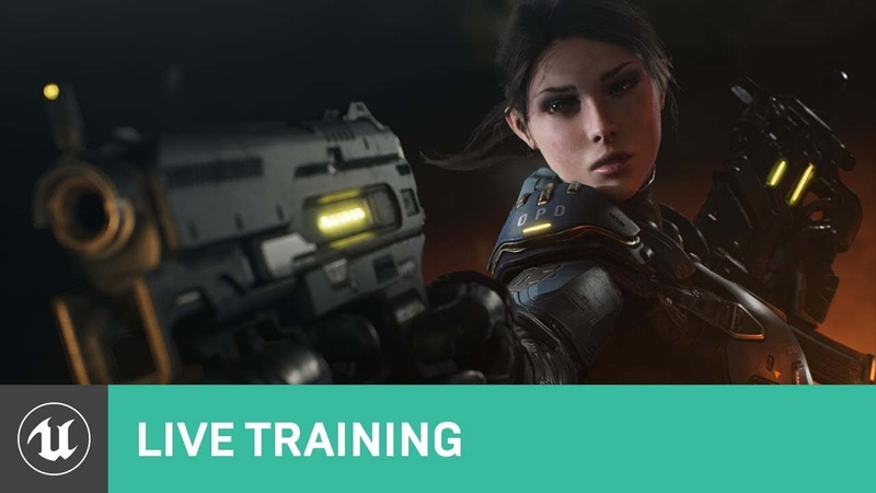 Texture and Material Pipeline | Live Training | Unreal Engine Livestream