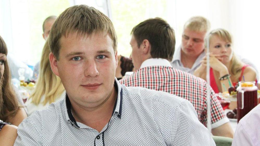 Николай Богданов, Чайковский, 2018 год