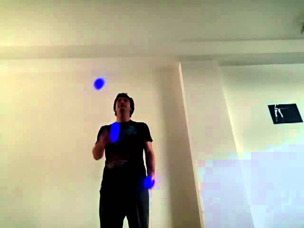 101 Juggling Tricks Tutorial 35 The S Bend