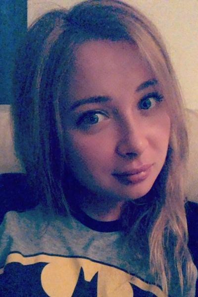 Женя Орлова
