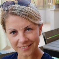 Аватар Polina Efimkova