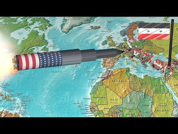 CrossTalk. США всё делают из зависти к России — эксперт о ситуации в Сирии
