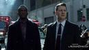 Gotham: jerome cree que su hermano y el son iguales(latino)