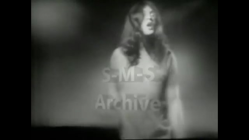 Jesus Christ Superstar - Gethsemane (i only want to say) perfomance video 1970(I