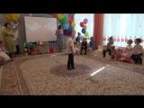 танго+песня Саша Новиков Полина Демидович ВЫПУСК 2018