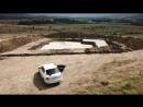 Новая строительная площадка Naturi в Крыму