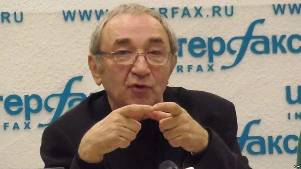 Арсений Рогинский: «Уберите Сталина из нашей жизни, тогда воровство и бардак исчезнут сами собой»