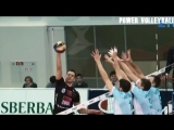 Dont Celebrate Too Early  Legendary Volleyball Saves (HD)