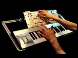 Korg Radias - demo (1 of 2) by syntezatory.net.pl